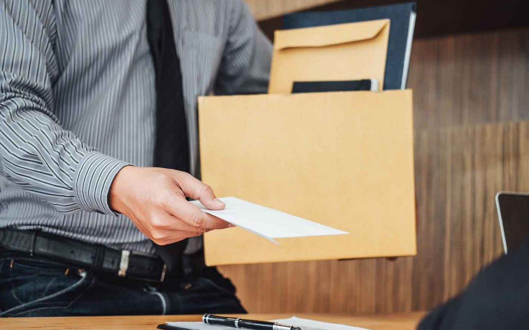 Four reasons why high performers quit their procurement jobs